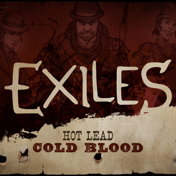 MWG - Website - Exiles - Home Page - Bloodbath Square