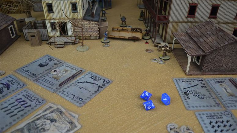 MWG - Blog - Exiles - Exiles Game - Wargames are for Nerds - Generic Game Img