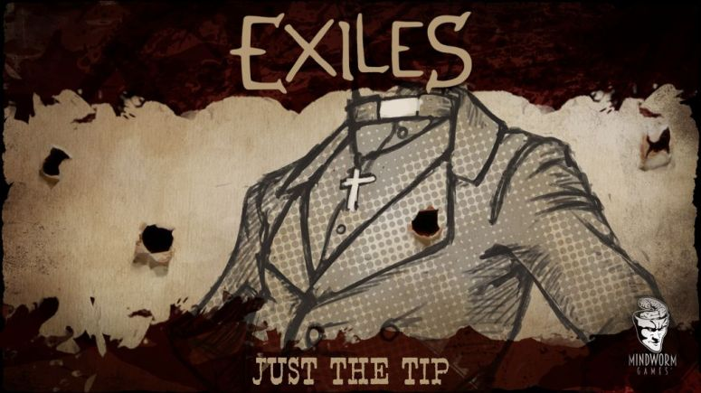 MWG - Exiles - Website - Teaser Image - Concept Art - Father Mallory