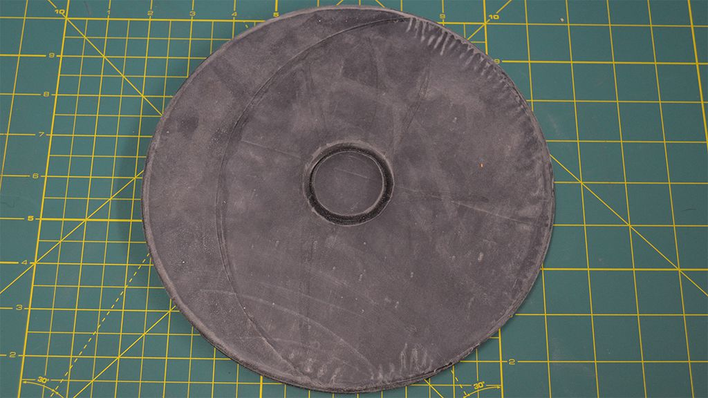 MWG - Website - Blog - Workshop - Spin Casting - Mold Prep - 1
