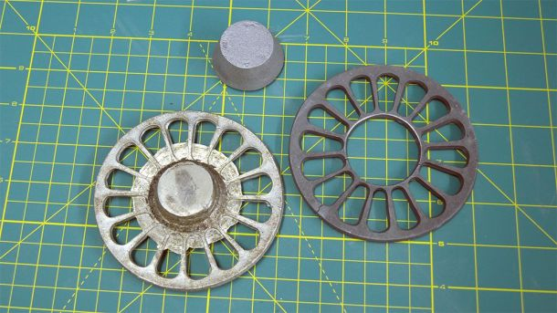 MWG - Website - Blog - Workshop - Spin Casting - Mold Prep - 11