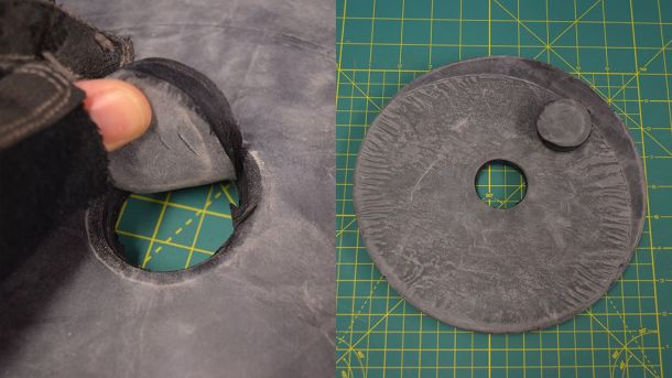 MWG - Website - Blog - Workshop - Spin Casting - Mold Prep - 2