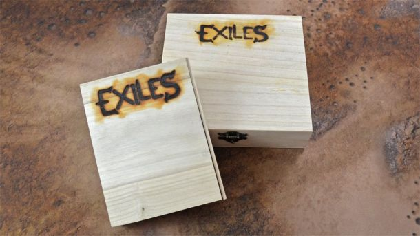 MWG - Blog - Exiles - Exiles Products - Overview - CampaignAndPersona