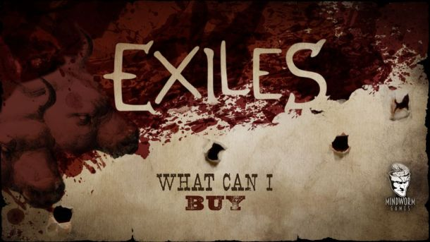 MWG - Blog - Exiles - Exiles Products - Overview - Header