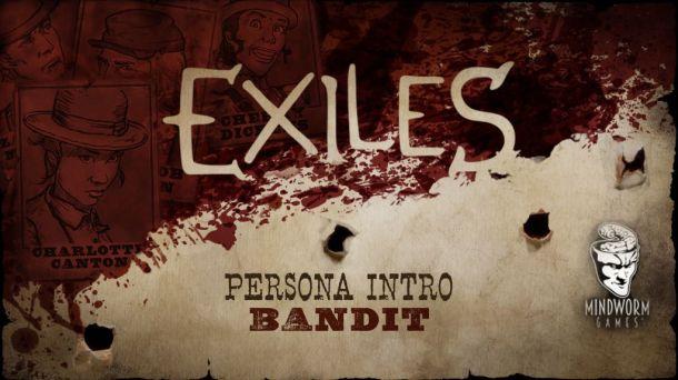 MWG - Website - Blog - Exiles - Exiles Game - Personas - Bandit Intro Header