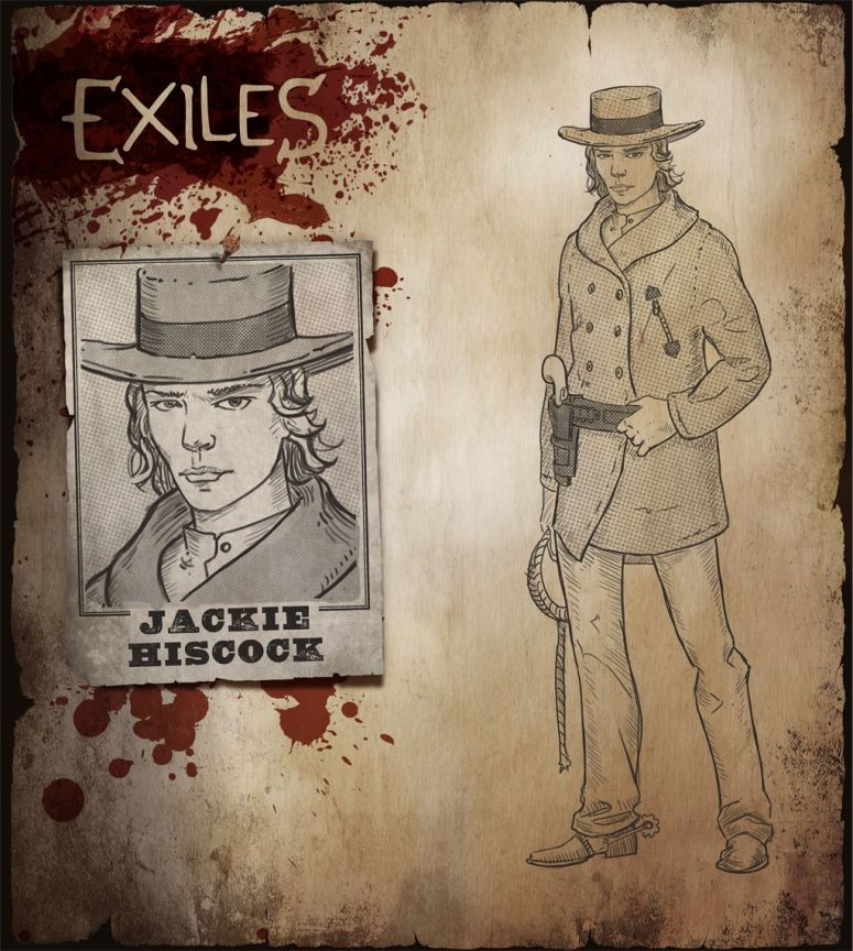 MWG - Website - Blog - Exiles - Personas - Persona Backgrounds - Jackie Hiscock Character FULL
