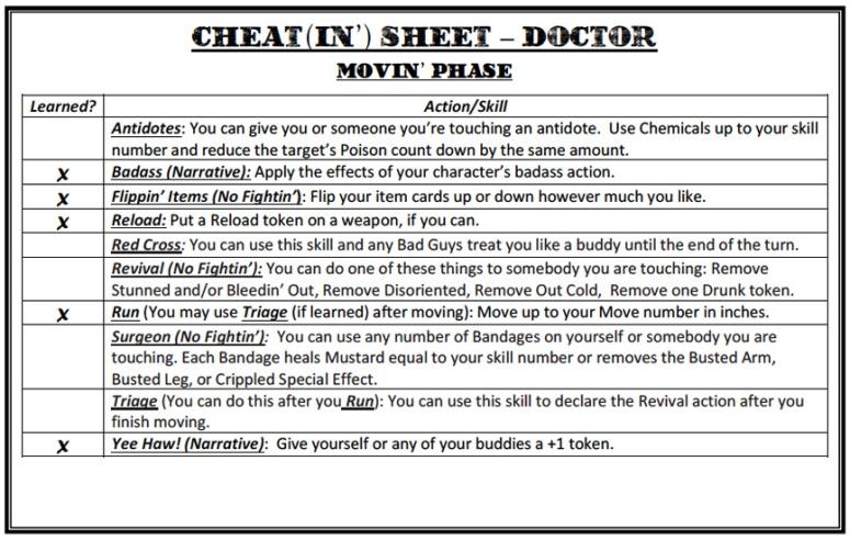cheatin-sheet