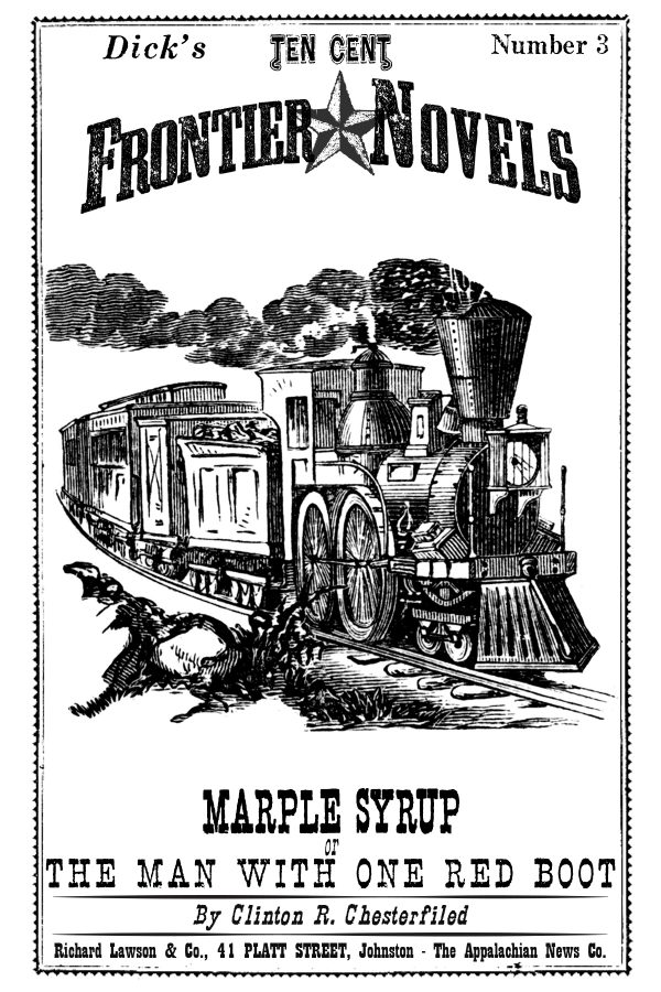 mwg-exiles-marple-syrup-campaign-dime-novel-cover-art
