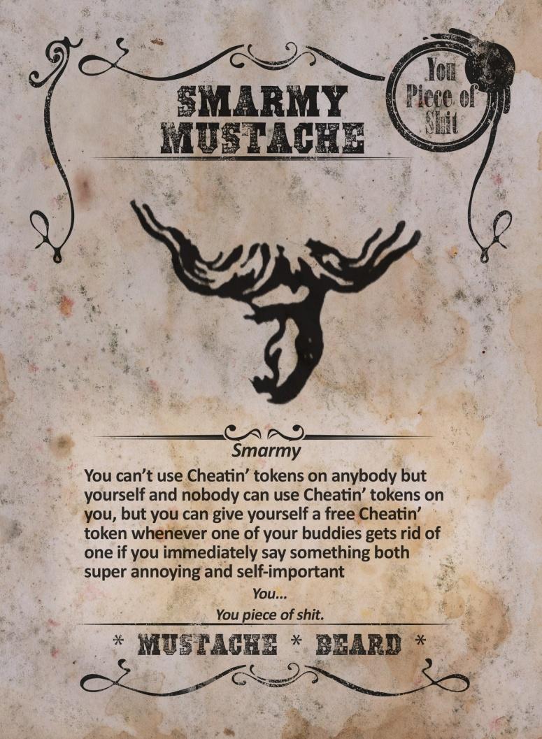 smarmy-mustache